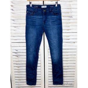 DL1961 | Amanda Skinny Jeans